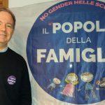 """Elezioni Politiche e Regionali – Guido Pianeselli: """"Il Popolo della Famiglia si presenta per difendere vita e moralità"""""""