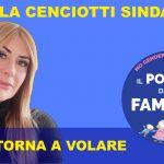 Fabiola Cenciotti candidata sindaco di Roma 2021 Intervista completa del 02-09-2021